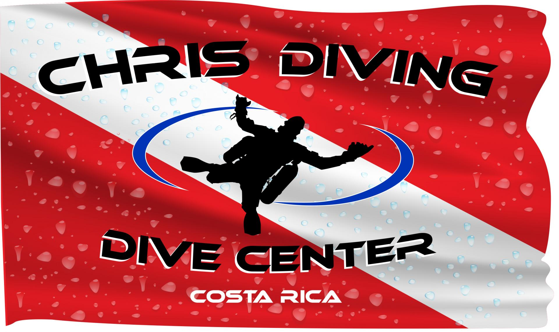 Chris Diving, Dive Center Costa Rica